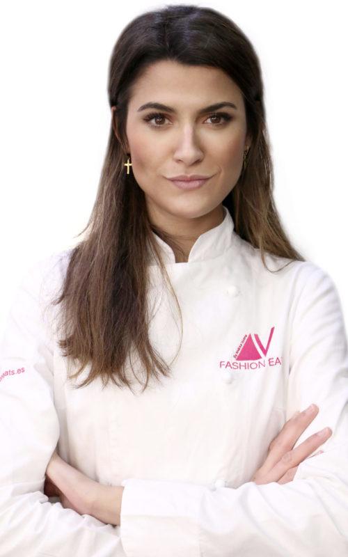 Andrea Vicens FASHIONEATS www.fashioneats.es