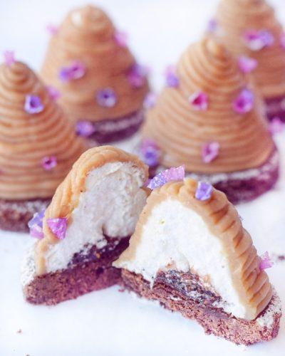 montblanc tarta www.fashioneats.es