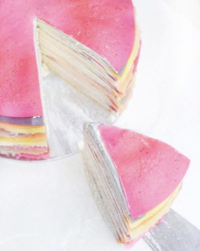 tarta de crepes www.fashioneats.es