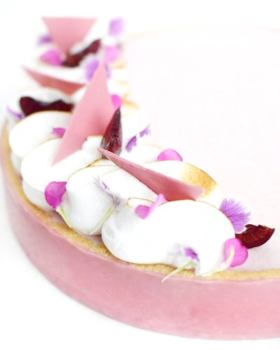 tartaleta chocolate y cereza www.fashioneats.es