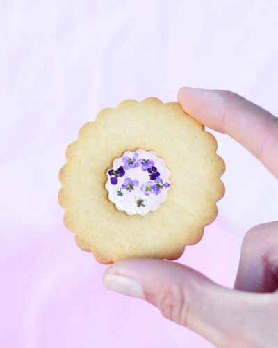 galletas flor www.fashioneats.es